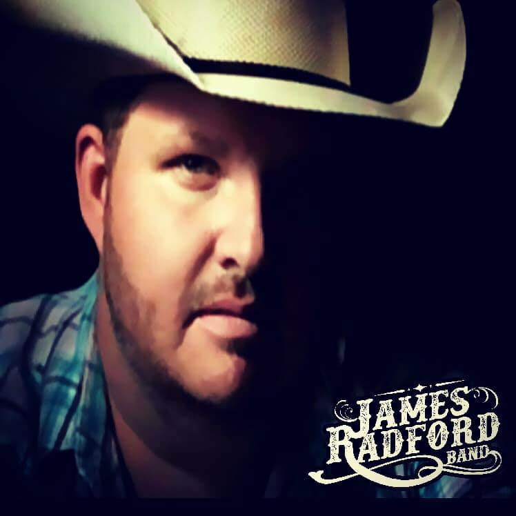 james radford band