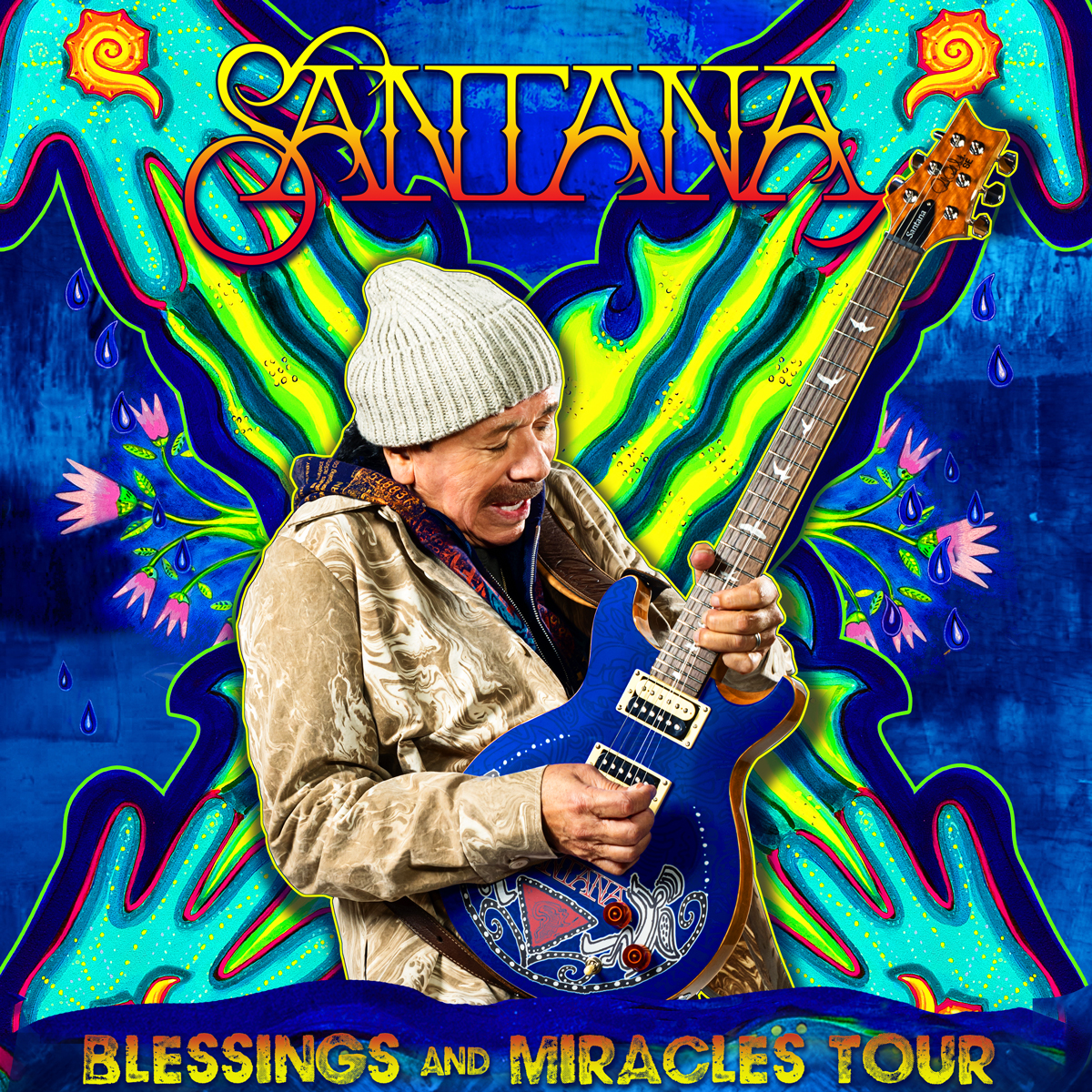 Santana_BlessingsAndMiracles_2021_1200X1200